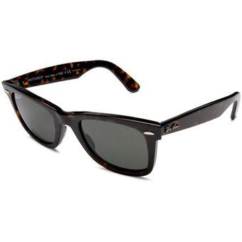 Ray ban rb 2140 wayfarer oculos de sol 10013f lente 50 1 e76d97deab