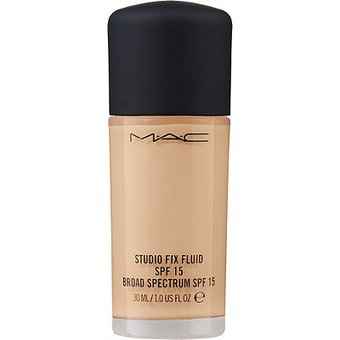 Base Maquillaje Fix Fluid De MAC