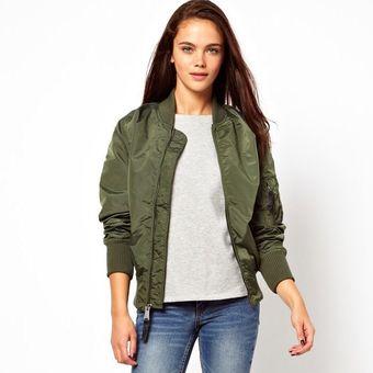 Imagenes de chaquetas para mujer