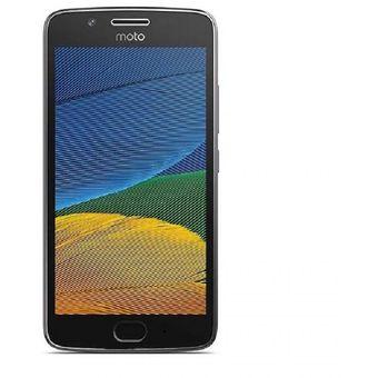 Motorola Moto G5 XT1671 – Gris Oscuro