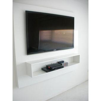 Compra centro de entretenimiento amueble nevada - Tv en habitacion ...