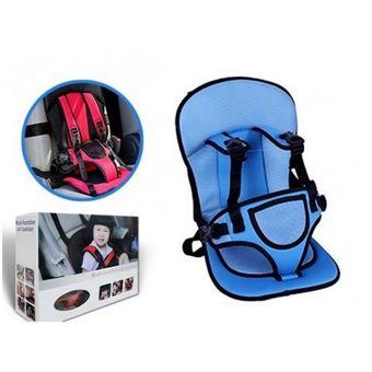 Compra asiento carro bebe silla seguridad cintur n for Silla de seguridad coche