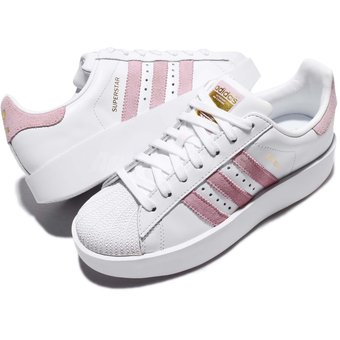 adidas superstar bold w