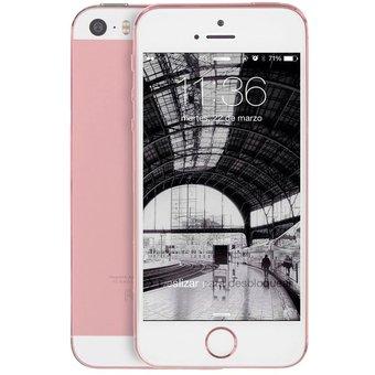 Apple iPhone SE 64GB-Rosa Dorado