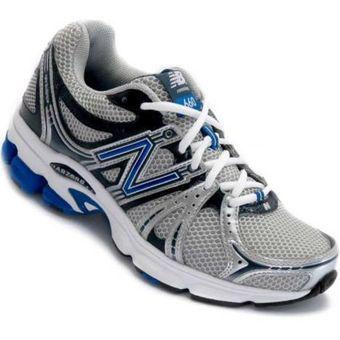 zapatillas running para hombre new balance