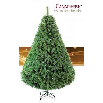 agotado arbol de navidad artificial canadiense 100cm 33530 verde - Arbol De Navidad Artificial