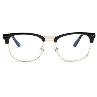 compra nuevo las lentes pticas blu ray protecci n contra las radiaciones gafas retro vintage. Black Bedroom Furniture Sets. Home Design Ideas