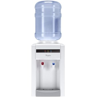 Dosificador de agua elegant dispensador de agua bdt with for Piscinas media markt