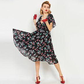 Vestidos de fiesta para senora de 70