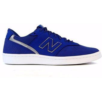 new balance hombre azul