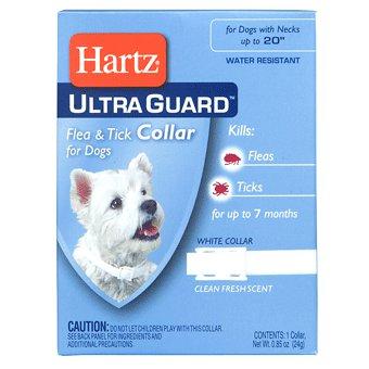 Collar Antipulgas 2 En 1 Perros