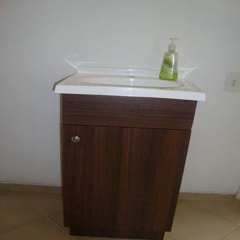 mueble lavamanos sorrento