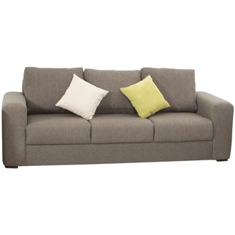 Compra sof luver tapizado en lino estilo contempor neo for Compra de sofas baratos