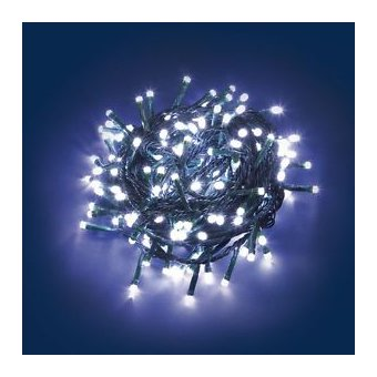 Compra 500 luces led navidad para arbol blanco frio - Luces led para arbol de navidad ...