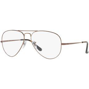 armazon de lentes para hombre ray ban