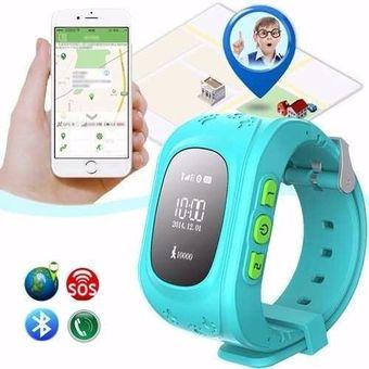 Compra smart watch kid reloj localizador gps ni o celular - Localizador gps ninos ...