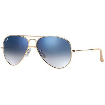 lentes de sol ray ban de hombre