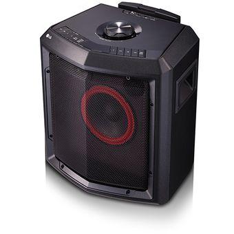 Equipo Sonido Lg Fh2 50w Portatil Bluetooth Recagable