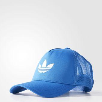 adidas gorra trefoil