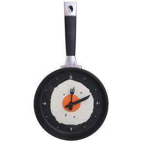 Reloj Cocina Rojo | Compra Relojes De Pared En Linio Peru