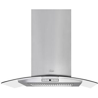 Campana Cocina Teka | Compra Campana Cocina Teka Decorativa 230 Watts Nc 780 Ultra Slim