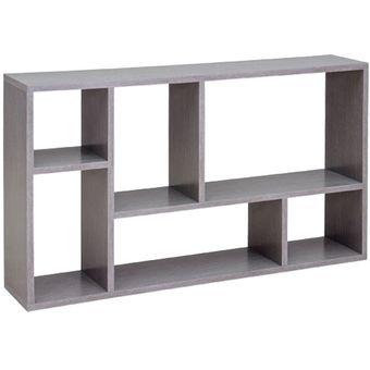 Compra librero organizador ibiza online linio m xico for Muebles de sala linio