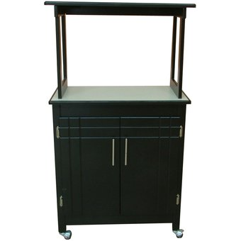 agotado mueble para horno de microondas muebles