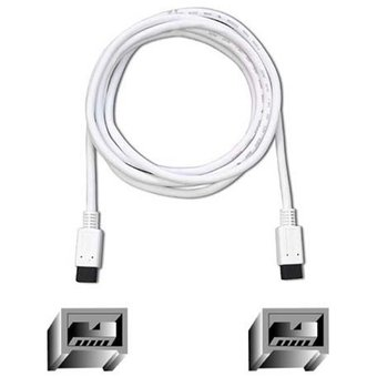 Compra CABLE FIREWIRE 800/800 PARA MACBOOK PRO Y MAC APPLE MACHO ...