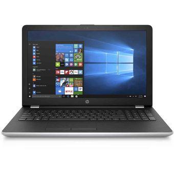 Notebook HP 15-bs015la
