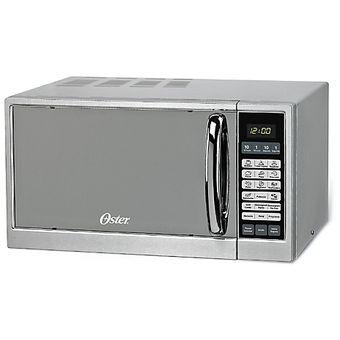 Compra horno microondas oster pogj91101g 30 litros con for Horno microondas pequeno