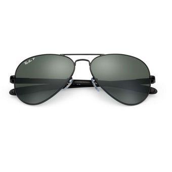 gafas ray ban carbono polarizadas
