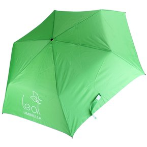 paraguas porttil plegable de proteccin uv