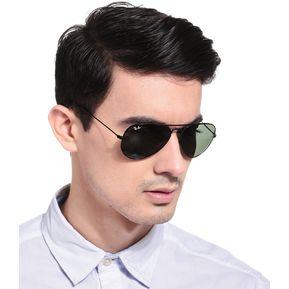 lentes ray ban hombre aviator