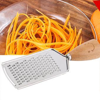 Compra ew lim n queso vegetal rallador de cocina de acero for Rallador de cocina