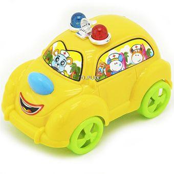 agotado juguetes para nia carro rosado tipo ambulancia regalo infantil navidad aguinaldo diciembre reyes economico