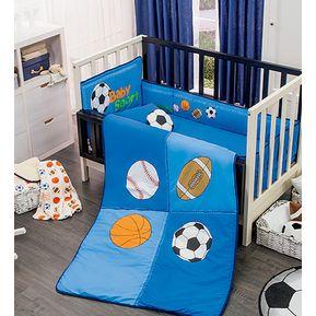 juego de cama cuna corral vianney baby s