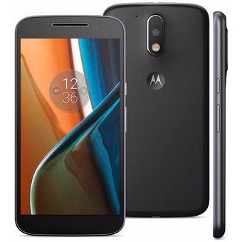 Celular Motorola Moto G4 Xt1621 13MP 3000 MAh 4g Lte