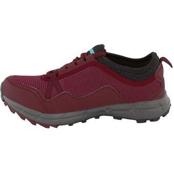 zapatillas power outdoor mujer
