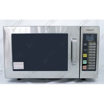 Compra horno microondas industrial panasonic 0 8 pies for Horno microondas pequeno