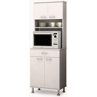 Compra mueble de cocina tu home kitchen 60 blanco online for Muebles de cocina baratos online