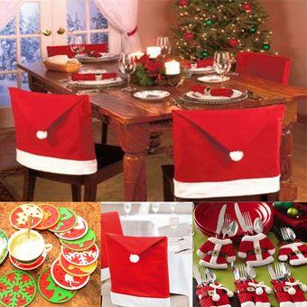 Compra juego decoraci n 18 piezas navidad online linio chile for Vajillas para navidad