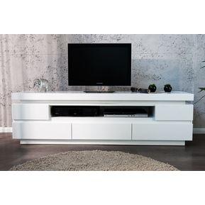 mesa de television ultra moderna axp