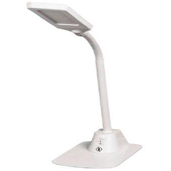 Compra lampara para escritorio volteck led 24blanca online linio m xico - Lamparas de escritorio ...