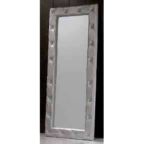 espejos tapizados x eco cuero plate