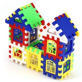 bloques de construccin de viviendas pl