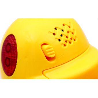 louiwill linda forma de pollo beb empujan el coche para nios para nios pequeos juguetes musicales