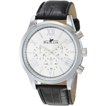 1fdb6fe0567b Compra Reloj Royal London Polo Club Caballero Negro Modelo RLPC 2405 A  online
