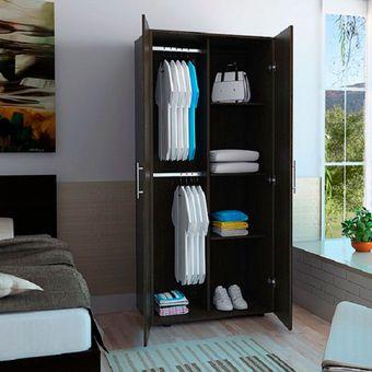 Muebles de cristal para tv mueble para tv de pantalla for Closet modernos para hombres