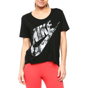 tan barato nuevos estilos tiendas populares camiseta nike roja mujer