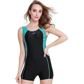 Compra traje de ba o natacion marca sbart para dama online - Trajes de bano natacion ...